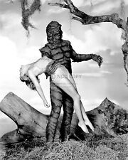 """LORI NELSON """"RETURN OF THE CREATURE"""" (FROM THE BLACK LAGOON) 8X10 PHOTO (DD677)"""