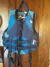 New listing Child's Body Glove Life Jacket Type Iii Pfd Life Jacket Ski/Wake Board 30-50lbs