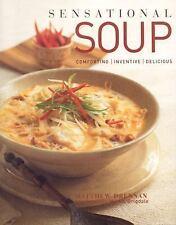 Sensational Soup by Martin Brigdale and Matthew Drennan (2004, Paperback)