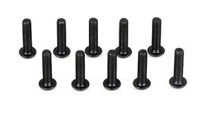 New Team Losi Racing 3x12mm Button Head Screws (10) TLR 22 / 22T / 22SCT / 22...