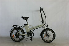 GREEN BIKE USA GB1 folding electric bicycle, 500W,big 48V/10AH Battery,USB