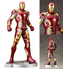 Avenger: Age of Ultron Movie - Iron Man Mark 43 Artfx+ Statue NEW IN BOX