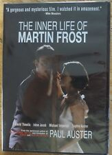 The Inner Life of Martin Frost DVD NEW Out-of-Print New Yorker Video