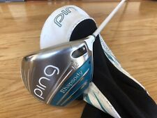 Ping Rhapsody Ladies Driver 12 Degrees - Adjustable