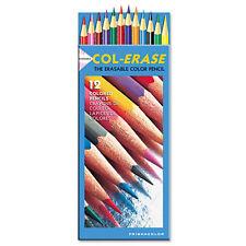 """""""Prismacolor Col-Erase Pencils, Assorted Colors, 12/Set, ST - SAN20516"""""""