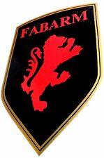 Fabarm Vinyl Decal Sticker for Shotgun / Gun / Gun Safe / Cabinet /Car /  FAB2