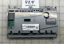 New listing W10814355 One Used Amana Dishwasher Control Board - Free Shipping