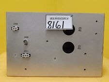 ASML Exciter Lamp 859-0515-006-A Used Working