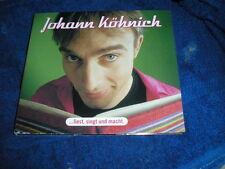 CD Comedy Johann Köhnich liest singt u macht