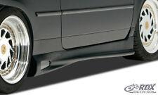 Seitenschweller VW Lupo Schweller Tuning SL2