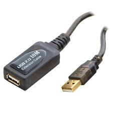 10M USB 2.0 actif Répéteur Câble rallonge