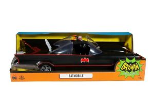 McFarlane Toys DC Retro Batman 66 Classic TV Series - Batmobile IN STOCK