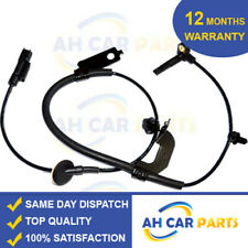 ABS SPEED SENSOR FOR FIAT  FREEMONT & LANCIA  FLAVIA  FRONT LEFT  / AWS049