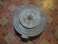 LATE 1950'S FORD LINCOLN MERCURY ? ORIGINAL AIR CLEANER