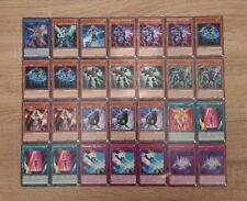 Yu-Gi-Oh! Galaxie / Photonen - Deck Galaxieritter Photonendrache Soneruptdrache