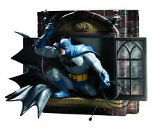 Batman Gotham City Stories 6 in wall Statue DC Direct 2000 Limited HTF RARE