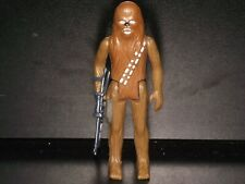 Vintage 1977 Star Wars Kenner - Chewbacca - No COO