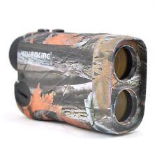 Visionking 6x25 Laser Range Finder Hunting Golf Rain Model 600m Jungle Camo 2017