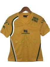 Diadora South Africa Womens Soccer Jersey (S)