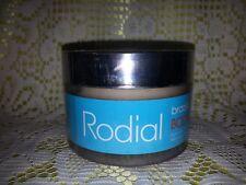 Rodial brazillian tan body scrub Sealed   NWOB 6.76 oz