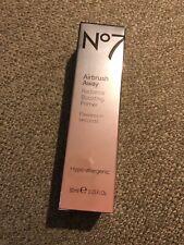 No7 Airbrush Away radiance boosting Primer 30ml