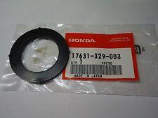 Honda  FUEL GAS PETROL GASKET CAP XL70 XR75 CB CL SL 70 90 100 125 FACTORY PART