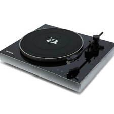 Aiwa apx-680bt Bluetooth discos jugador aplicación de conversión 33/45u/min mp3 vinilo