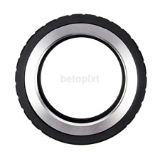 L39 M39 Lens to Micro M 4/3 M43 Adapter Ring for Leica L39-M4/3 E-PM1 EM5 GF5 FR