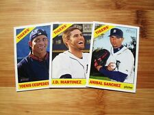 2015 Topps Heritage Detroit Tigers TEAM SET (14) Cards