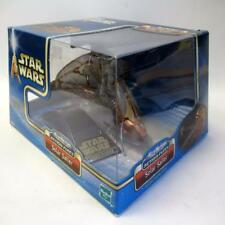 Star Wars Solar Sailer with Display Stand - Micro Machines Action Fleet Hasbro