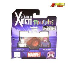Marvel Minimates Series 59 All New X-Men Iceman & Sentinel