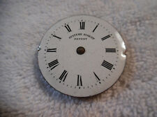 Pocket Watch Systeme Roskopf Patent 79-9O