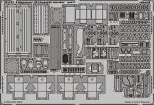 Eduard 1/35 Flakpanzer 38 (Gepard) interior # 36047