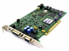 Digigram VX222v2 PCI Soundkarte XLR Audio Interface Controller Board CU162000102