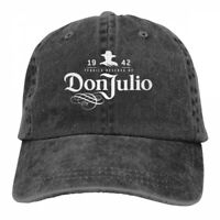Tequila Don Julio Adult Unstructure Cowboys Adjustable Cap Snapback Baseball Hat