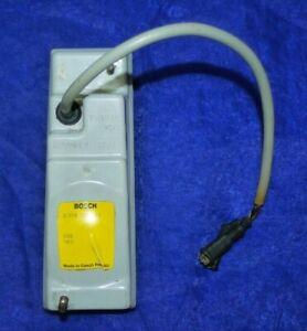 *Top* Bosch Begrenzungsleuchte Porsche 911 3.0 USA Japan Canada 0315105001 75-86