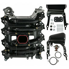 For Lincoln Town Car Intake Manifold 1996 97 98 99 2000 Kit Includes Thermostat
