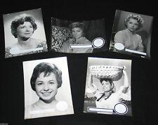5 PHOTO VINTAGE 18 x 13 STAR CINEMA : RICO DESMARET VERNON SABOURET SCHNEIDER