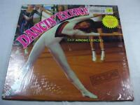 Sharon MacNay - Dancin' Excercise - KTEL Records - Includes Booklet