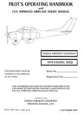 CESSNA 182Q SKYLANE II 1979 -PILOT'S OPERATING HANDBOOK