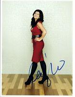 Casey Wilson Signed Autographed 8x10 Photo Happy Endings COA VD