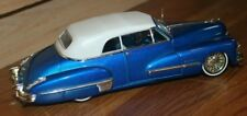 JADA Toys 1947 Cadillac Series 62 1/24 Scale Convertible Coupe