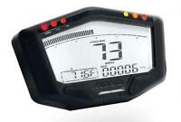 Koso North America - BA022W10 - DB-02R Street/Race Speedometer
