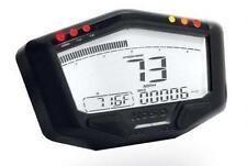 Koso North America - BA022W10 - DB-02R Street/Race Speedometer 2201-0083 27-5752