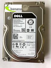 """Dell 6TB Sata HD 3.5"""" 7.2k 6Gbps Enterprise Drive,DPN:YXTWT,Seagate ST6000NM0115"""