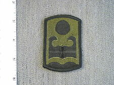 1968 - 1985 TIOH sample 92nd Infantry Brigade (Merrowered - no plastic) by Best