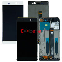For Sony Xperia XA Ultra C6 F3211 F3212 F3213 LCD Screen Display Touch + Frame