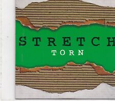 Stretch-Torn cd single