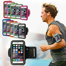 Gym Band Exercise Running Sport Waterproof Armband Case Cover for Apple iPhone