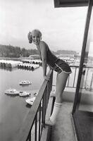 Vintage Dorothy Stratten Photo 598 Oddleys Strange & Bizarre